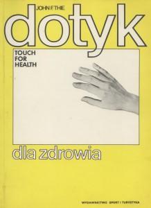 Dotyk dla zdrowia - Małgorzata Radomska Poznań